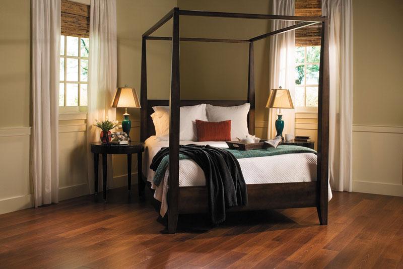 golden select laminate flooring walnut